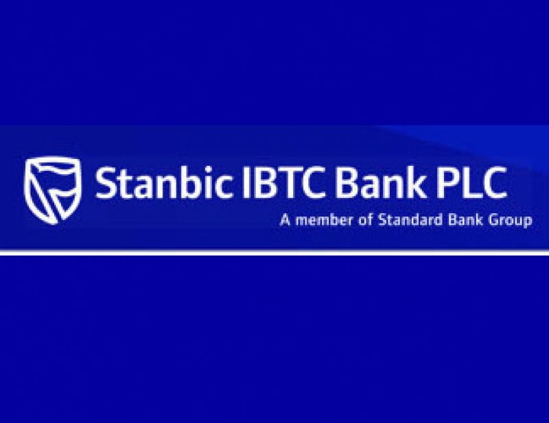 Nigerian Specifically Share Index Stanbic Ibtc Holdings Guaranty
