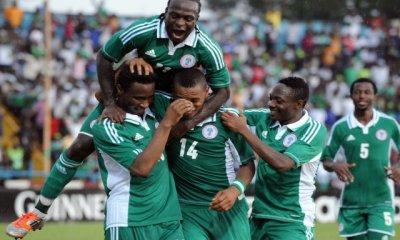 Buhari Congratulates Triumphant Super Eagles