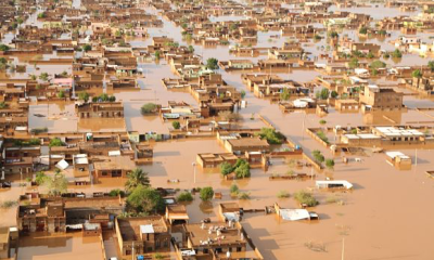 African Leaders Backs Action to Address Climate Change