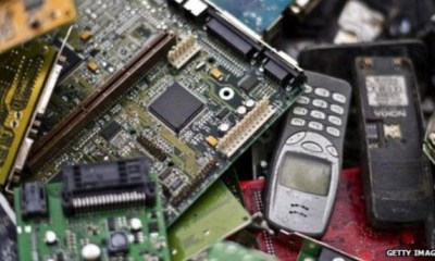 Reasons Nigeria Is Dumping Ground For Electronic Waste