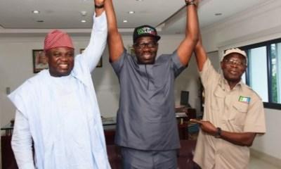 Supreme Court Affirms Obaseki as Edo Governor