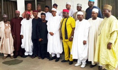 Governors Okay Withdrawal of $1b from ECA for Boko Haram