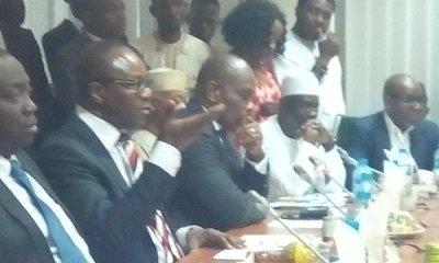 Senate To Grill Kachikwu Over $115b Oil Deals