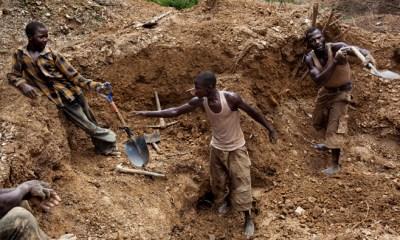 Market Cap of Top 40 Miners Hit $714b—Report