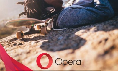 Opera Users In Africa Hits 100m, Nigeria Takes 71.83% Market Share