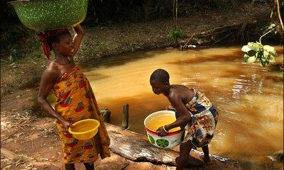 600m Children Risk Water Shortage by 2040—UNICEF