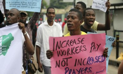 Ministry Tasks Employees On Improved Service Delivery