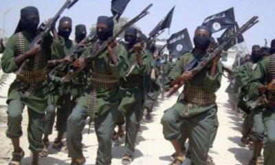 EU Condemns Latest Al-Shabaab's Attack in Somalia