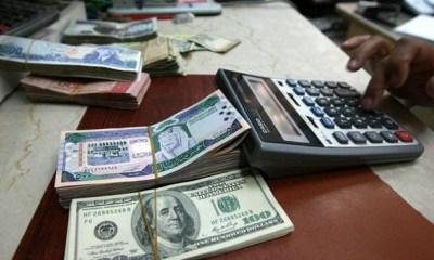 Nigeria's External Reserves Drain to $30.49b