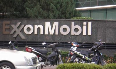 ExxonMobil Pledges to Henceforth Comply with Nigerian Content Act