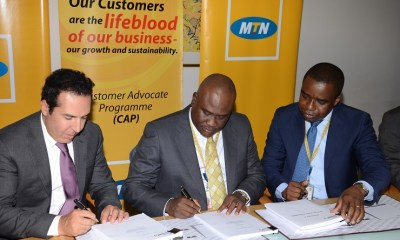 """Talks Ongoing to """"Successfully"""" List MTN on NSE—SEC"""