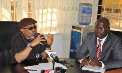Ngige Confronts JOHESU Leader over Media Reports