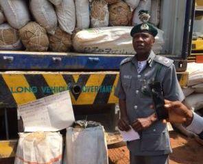 FG Mulls Shutting Land Borders over Rice Smuggling