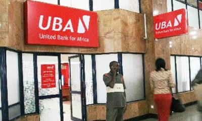UBA Unveils *919# Mobile Payment Platform