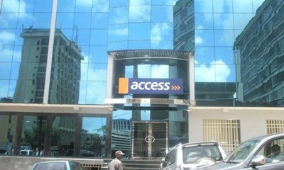 Stock Analysis: Access Bank: FX Trading Income Masks OPEX Pressure