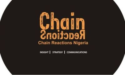 Edelman Signs Chain Reactions as Exclusive Affiliate in Nigeria