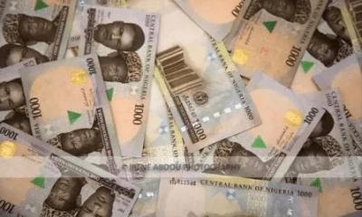 FG Spent N1.1tr to Service Debt in 9 Months