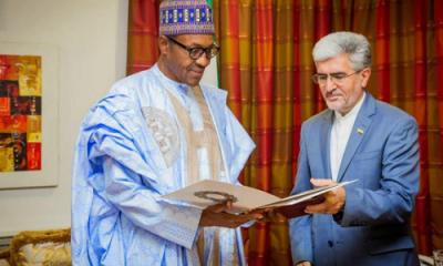 Iran Assists Nigeria on Job Creation