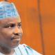 I Have Nothing Against Jonathan—Tambuwal