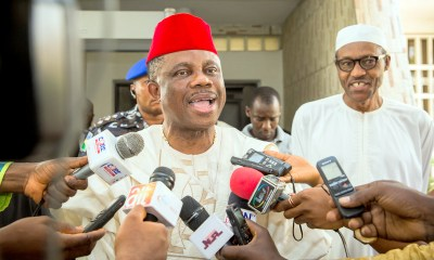 Anambra Grows Monthly IGR to N1.5b from N500m