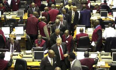 NSE Indices Further Shed 0.69% as Investors Lose N48b