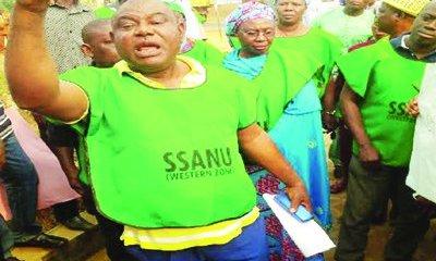 FG Begs NAAT, NASU, SSANU to Cancel Strike