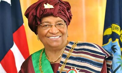 Liberia Gets €35m for Agriculture
