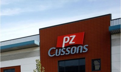 Investors Advised to Hold PZ Cussons Shares