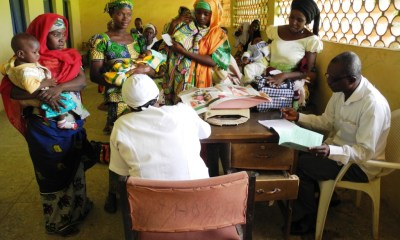 USAID Earmarks $181m to Help Prevent Maternal, Child Deaths