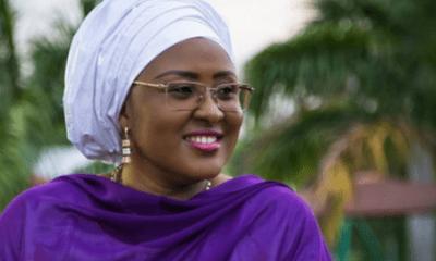 Mrs Buhari Urges Women to Avoid Water-Borne Diseases