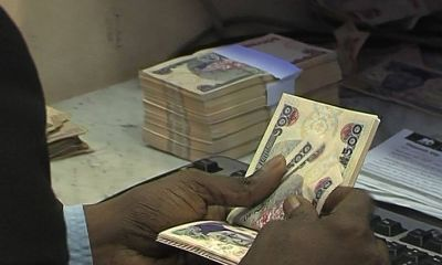 Naira Stable at N506 per Dollar on Parallel Market