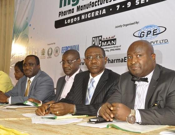 Pharmaceutical Manufacturers Partner SON