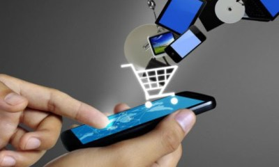 Five Techy Ways To Save Time When Shopping