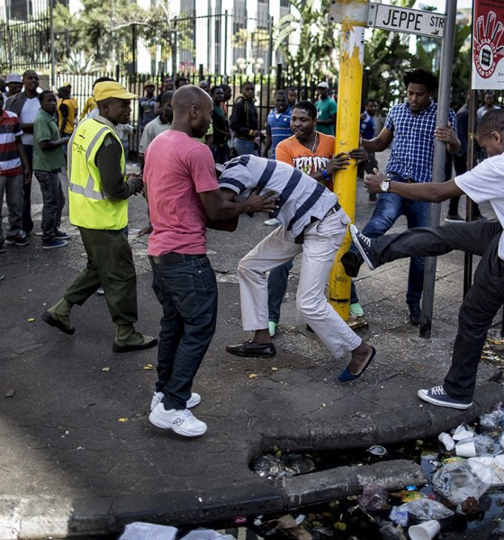 Reps Seeks Urgent Action Against Xenophobic Attacks