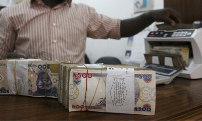 CBN Raises Forex Supply for BDCs to $10,000