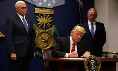 US Seeks Stronger Ties with Egypt