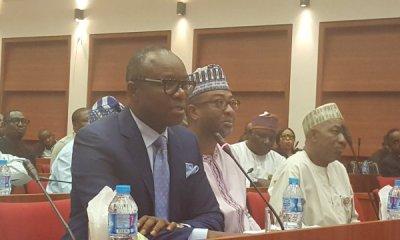 Petroleum Industry Governance Bill