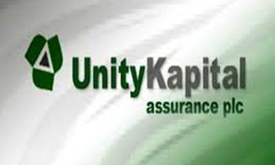 Unity Kapital Confirms Didam as MD/CEO