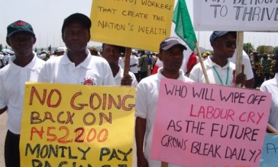 Panel Submits Report on Minimum Wage
