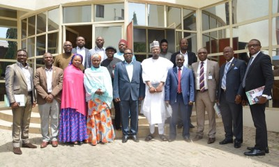 Most Govt Agencies Use ICT Projects to Steal Public Funds—NITDA