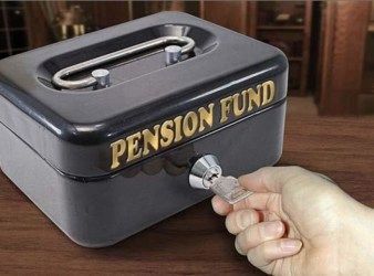 Pension Fund Managers