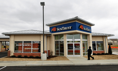 SunTrust Bank Denies Owing Legislative Aides