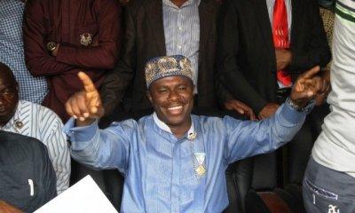 Dakuku Peterside Elected AAMA President