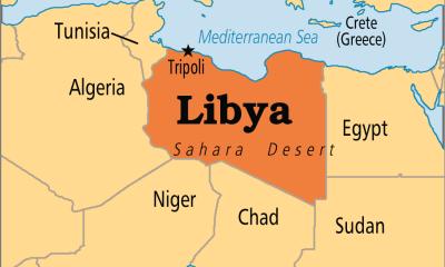 UNHCR, IOM Pledge More Support for Libya