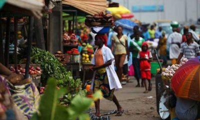 Nigeria's Consumer Confidence Index Drops 113 in Q1 2018