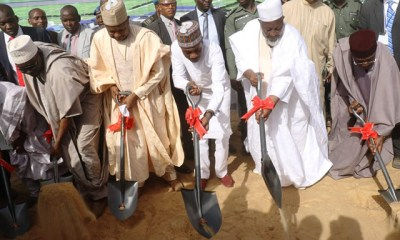 We'll Use Agric to Diversify Economy—CBN Insists