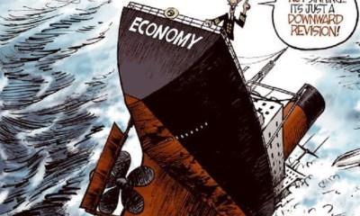 Nigerian economy Recession