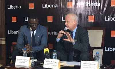 Orange, MTN Scale up Mobile Financial Services Across Africa