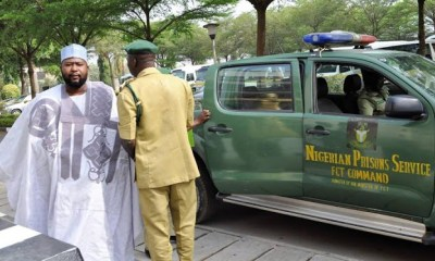 Ex-Minister's Son Re-arraigned over N1.2b