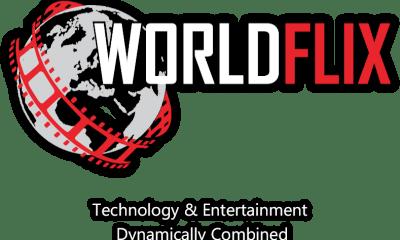 WorldFlix Joins $90b Information Security Market